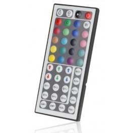 IR Remote Controller 44 Keys For RGB Strip