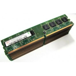 Модуль памяти Hynix DDR2-800 1024MB PC2-6400 (HYMP512U64EP8-S5)