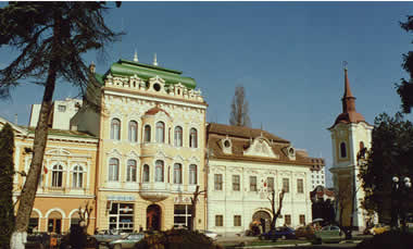 Tg-Mures
